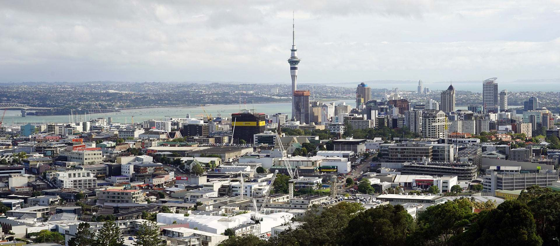investment property new zealand