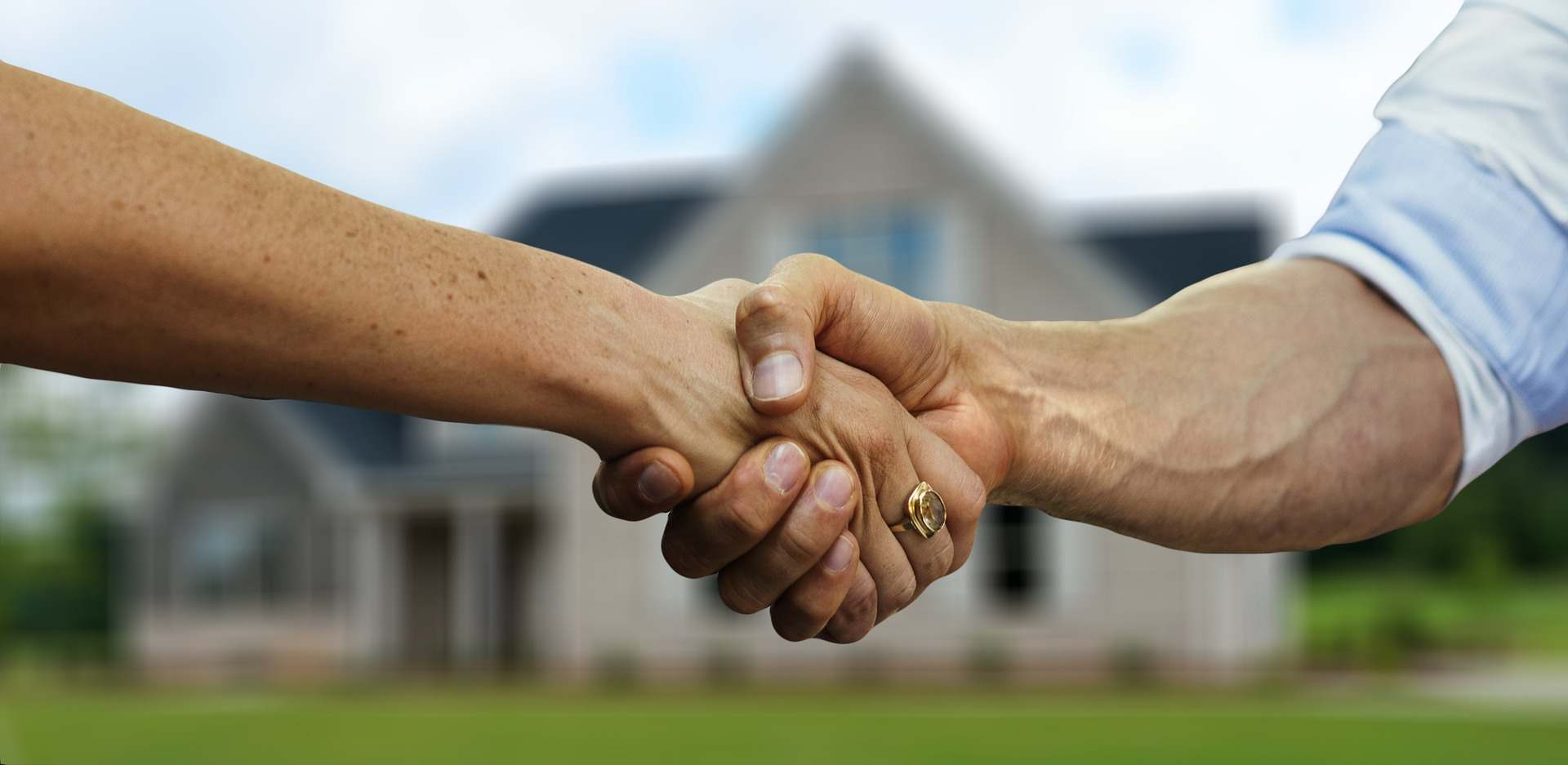 How to get an investment property